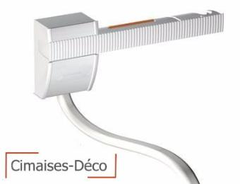 Raccord conducteur cimaise Pro-Light