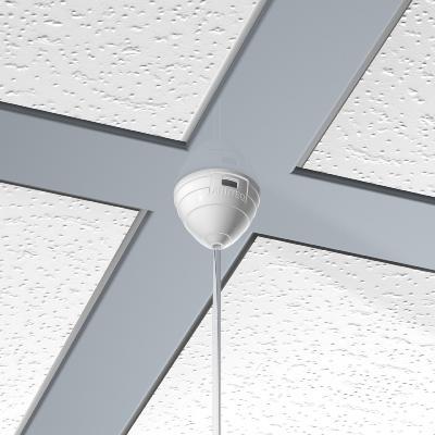 Kit attache magn tique pour faux plafonds r sistance 1 kg for Attache faux plafond